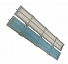 Фильтры яблочно-катехиновый + ионный деодорирующий  UTR-FA13